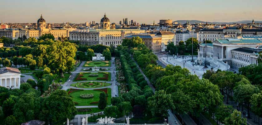 Vienna, Austria - Town view at sunset.jpg